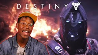 Games You Should Try If You Like Destiny