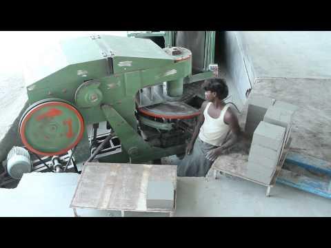 FLY ASH BRICK MAKING PLANT | flyash brick making machine.Lakshmi and co,automatic fly ash bricks .