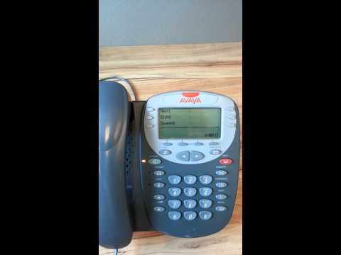 Avaya IP Office voicemail initial setup tutorial