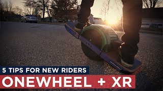 Onewheel XR - Lunch Break Odyssey Vol  1 - PakVim net HD