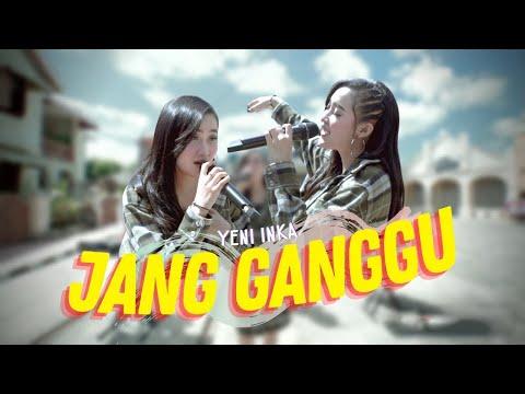 Download Lagu Yeni Inka Jang Ganggu Mp3