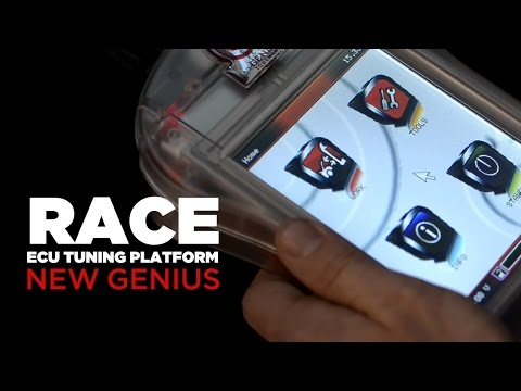 New Genius ECU remapping stand alone device