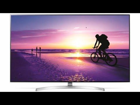 LG SK85 (SK8500, SK9000) Super UHD TV 2018