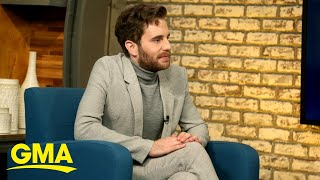 Why Ben Platt had no fear of going from stage to screen