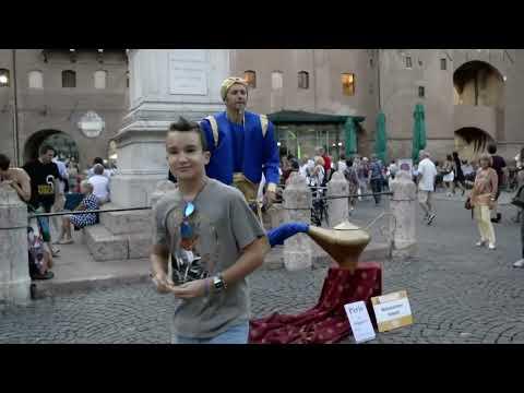 Xxx Mp4 Genie Magic Lamp Levitation Street Performers 3gp Sex