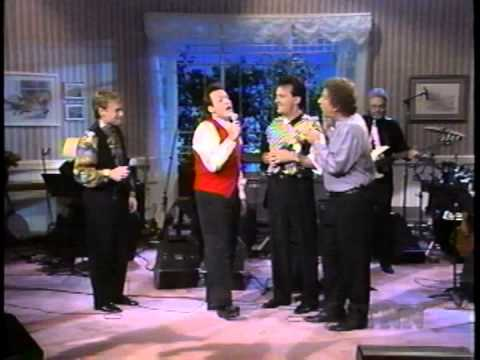 Gaither Vocal Band - Satisfied