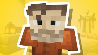 This is Minecraft JOHN.. He's EVIL!