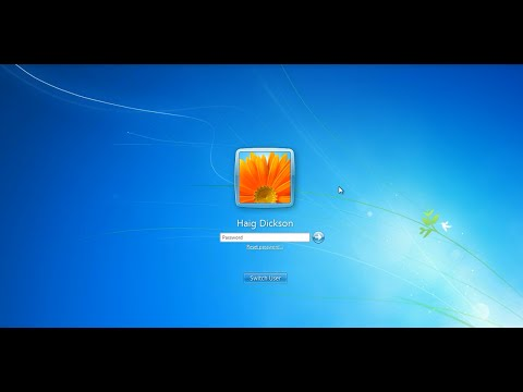 Recover Forgotten Windows Login Password with Lazesoft Recovery Suite