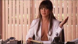 Jennifer Aniston - Being Mean is So Much Fun!