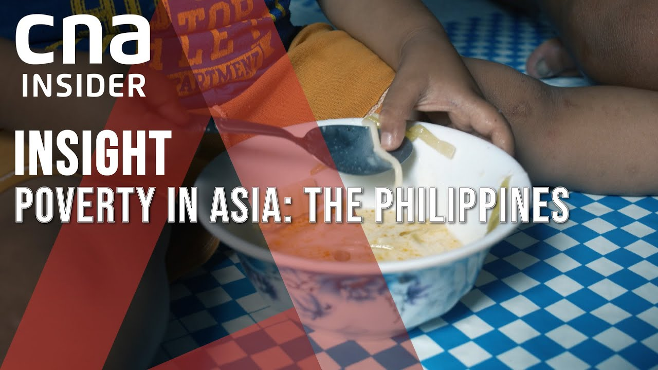 COVID-19 In Philippines: The Starving Urban Poor. What Went Wrong? | Insight | Poverty In Asia