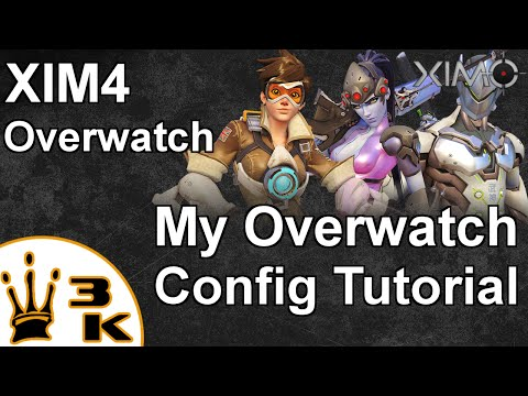 How to Improve your AIM in Overwatch | 5 Drills to Get Better