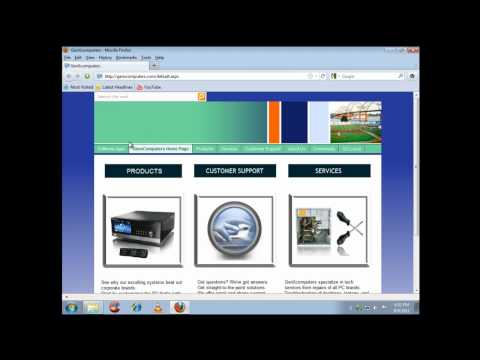 Windows 7 Starter wallpaper changer manually & with program