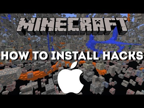HOW TO INSTALL MINECRAFT HACKS ON MAC MAY 2018 (EASY & FAST) **SURPRISE ENDING**