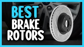 Best Brake Rotor in 2020 [Top 5 Picks For Any Vehicle]
