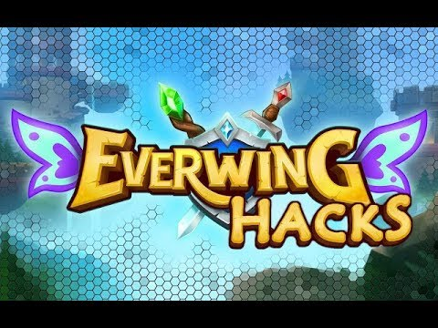 Everwing coin hack PC