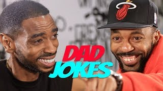 Download Dad Jokes | Dormtainment vs. Dormtainment Pt. 3 Video
