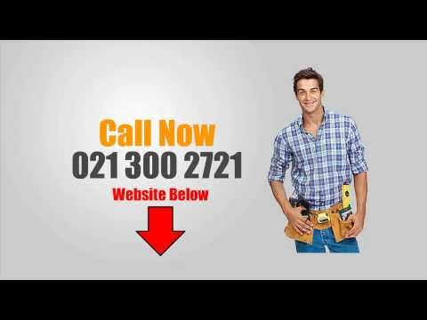 Building Contractors Cape Town | 087 550 3449 | Hands-on Approach!