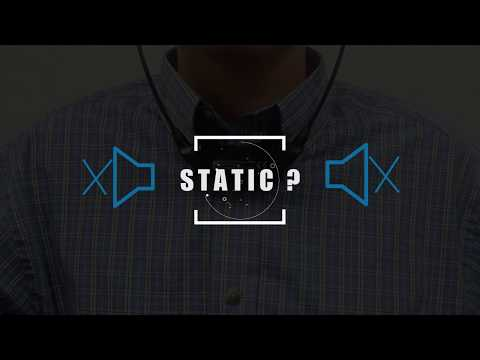 TV Ears Troubleshooting: Static