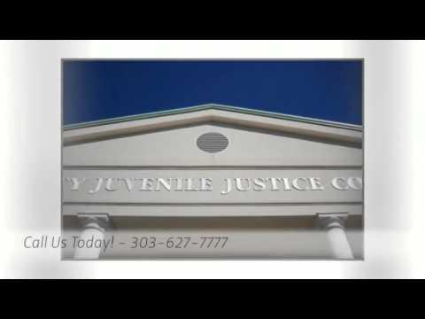 Colorado Juvenile Crimes Lawyer - Call 303-627-7777 - H. Michael Steinberg