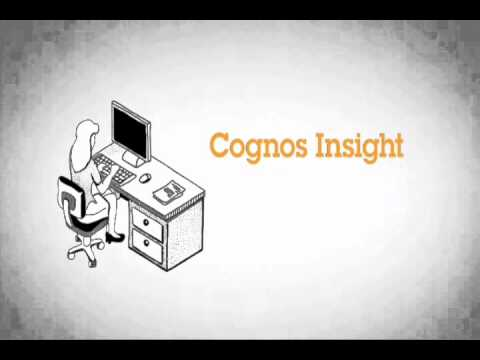 IBM Cognos Business Intelligence Demo posted by nexDimension Technology Solutions