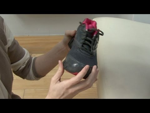 Mistakes To Avoid When Choosing Workout Shoes