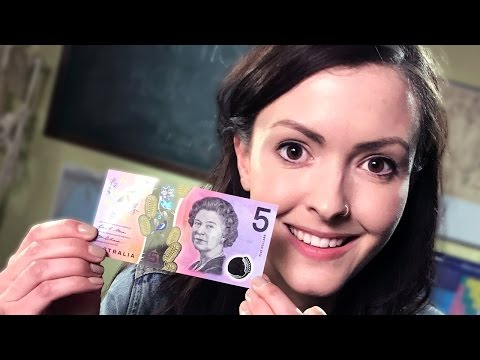 The Best Banknote in the World!