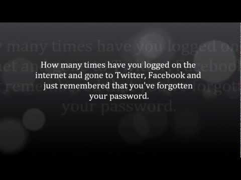 Master Password ad 2