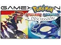 Pokemon Omega Ruby & Alpha Sapphire Discussion - Thoughts & Ideas