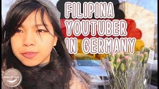 Filipina YouTuber in Germany | Housewife duties