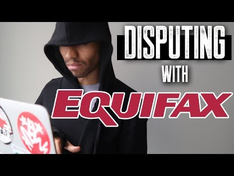 Disputing DURING The Equifax Breach || Will The Equifax Leak Affect My Credit Repair Dispute Process