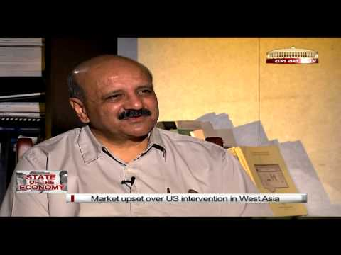 State of the Economy with Saumitra Choudhuri