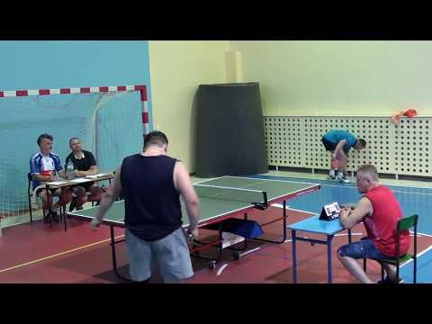 GPA 5/2017: Robert Markiewicz - Jarosław Prykowski (3:1) 2017-06-09