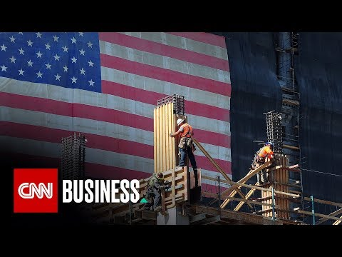 Is the economy losing steam?