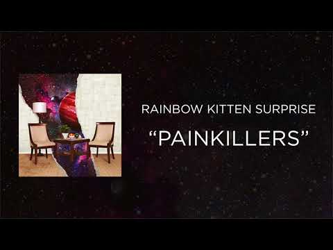 Rainbow Kitten Surprise - Painkillers [Official Audio]