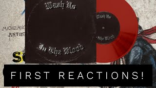 "Podcast: First reactions to Kanye's new song ""Wash Us in the Blood"""