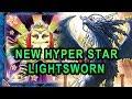 Download Video Download TESTING HYPER STAR LIGHTSWORN  BUILD IN ACTION! GAMEPLAY + YUGIOH DECK PROFILE 3GP MP4 FLV