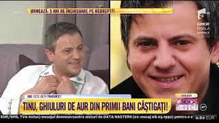 Download Viața secretă a lui Tinu Vereșezan: