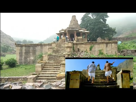 Xxx Mp4 15 Karan Arjun Movie Shooting Location Bhangarh Alwar Part 02 3gp Sex