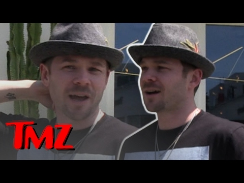 'X-Men' Star Shawn Ashmore Didn't Know Iceman Was Gay! | TMZ