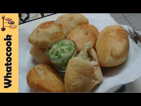 Trinidad 🇹🇹 Aloo Pies Recipe
