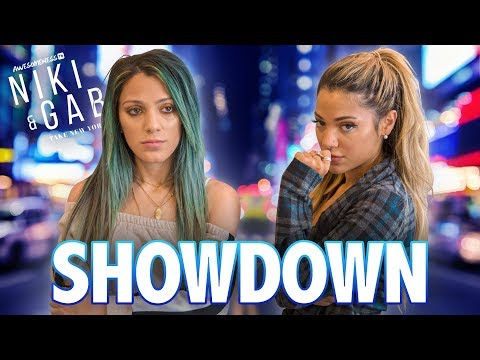THE SHOWDOWN | Niki and Gabi Take New York S3 EP 4