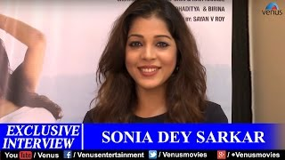 Exclusive Interview Of Sonia Dey Sarkar | Music Launch of Waada Raha Sanam | Latest Video Song 2017