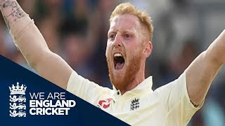 England Advance Towards Victory - England v South Africa 3rd Test Day 4 2017