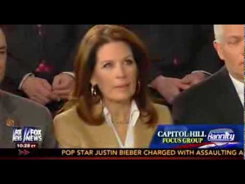 Bachmann: I know we're going to get rid of Obamacare