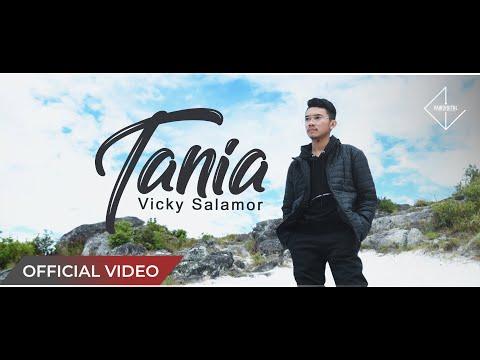 Xxx Mp4 VICKY SALAMOR Tania Official Music Video 3gp Sex
