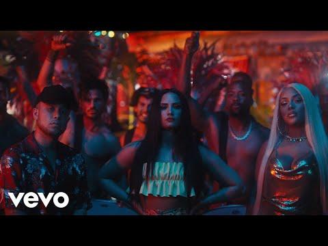 Jax Jones - Instruction ft. Demi Lovato, Stefflon Don