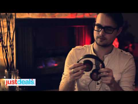 Pioneer Loop Headphones_ Just Deals Unboxing