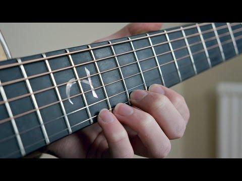 8 Amazing Popular Fingerstyle Guitar Songs