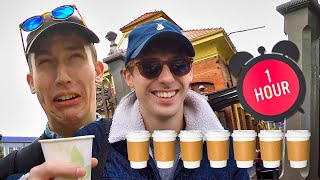 Download Drinking 7 Cups of Coffee in 1 hour. (Seriously don't try this)