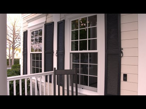 A Complete Custom Window Makeover from an Industry Leader